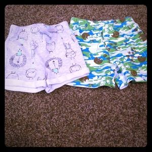 Other - Baby boy shorts bundle